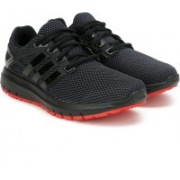 ADIDAS ENERGY CLOUD M Running Shoes For Men(Black)