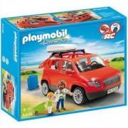 Комплект Плеймобил 5436 - Семеен джип, Playmobil, 290928