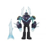 Figurina Ben 10 12cm - Cap de Diamant Upgrade