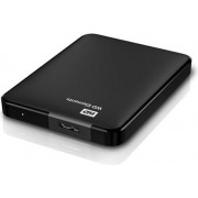 HDD eksterni Western Digital Elements™ Portable 1.5TB, 2.5˝ WDBU6Y0015BBK
