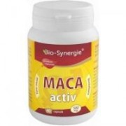 Maca activ 40cps BIO-SYNERGIE