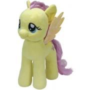Mon Petit Poney My Little Pony - Peluche Fluttershy 41 Cm