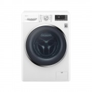 LG WD1408NCW 8Kg Front Load Washer