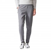 adidas Women's ZNE Strike Training Pants - Grey - S - Grey