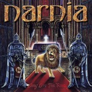 NARNIA SONGS Long Live The King (20th Anniversary Edition) [CD] Usa import
