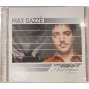 Video Delta Gazze,Max - Max Gazze: The Best Of Plat - CD