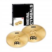 "Meinl HCS Cymbal Set 14""HiHat,16""Crash"