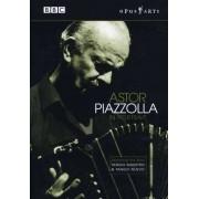 Astor Piazzolla - In Portrait (0809478009054) (1 DVD)
