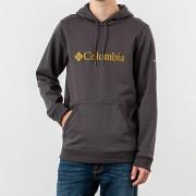 Columbia Basic Logo II Hoodie Grey