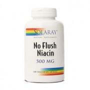 NO FLUSH NIACINA 500mg (NO RUBORIZANTE) 100 Caps