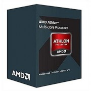 AMD Athlon X4 870K Black Edition with Thermal Solution 3.9 4 Socket FM2+ AD870KXBJCSBX