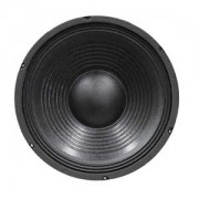 Soundlab 18 Chassis Speaker 400W 8 Ohm