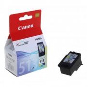 CARTUS COLOR CL-513 13ML ORIGINAL CANON PIXMA MP240