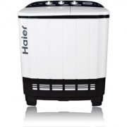 Haier Xpb62-0613Aq 6.2Kg Semi Automatic Washing Machine