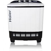 Haier 6.2 Kg Top Loading Semi-Automatic Washing Machine (Xpb62-0613Aq)