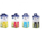 BROTHER INK CARTRIDGE 5000 (4 PCS SET)