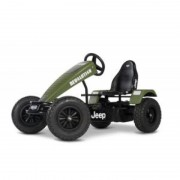 Kart BERG Jeep Revolution BFR