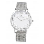レディース KAPTEN & SON CAMPINA - Mesh 腕時計 ホワイト