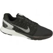Nike Lunarglide 7 Flash Black