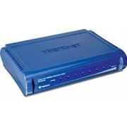 Switch Trendnet 8P Fast Ethernet TE100-S8