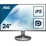 AOC LCD-Monitor (1920x1080, Full HD, 4 ms Reaktionszeit, 60 Hz) »I2490VXQ/BT«, Energieeffizienzklasse A+