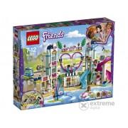 Joc LEGO® Friends - Statiunea din Heartlake 41347
