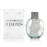 Armani Emporio Diamonds Eau De Parfum 100 Ml Spray (3605520380316)