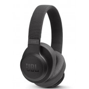 HEADPHONES, JBL LIVE500, Bluetooth, Microphone, Black (JBLLIVE500BTBLK)