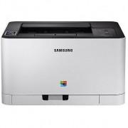 Samsung Sl-C430w/see Samsung Stampante Laser A Colori Wi-Fi