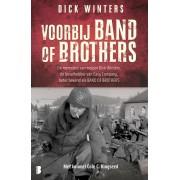 Boekerij Voorbij Band of Brothers - Dick Winters - ebook