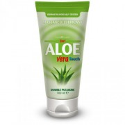 Toyz4Lovers Double Pleasure Lubricant and Massage Gel 2 in 1 with Aloe Vera 100 ml
