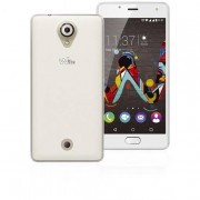 Phonix custodia trasparente per Wiko U-Feel