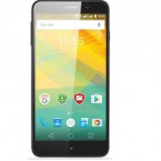 "Smart telefon Prestigio PSP3533DUO Crni DS 5.26""IPS,QC 1.3GHz/1GB/8GB/8&2Mpix/Android 6.0"