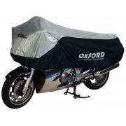 Oxford Umbratex Cubierta de la motocicleta Negro L