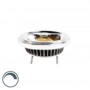 LUEDD G53 dimmable AR111 LED reflector lamp 12W 600 lm 2700K