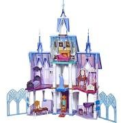 Jégvarázs 2 Nagy kastély Arendelle