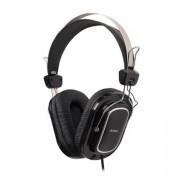"""Casti A4TECH Stereo. microfon + control volum pe fir, """"HS-200"""""""