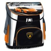 Lamborghini kompakt easy iskolatáska