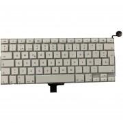 Teclado Apple Macbook A1342 (2009 - 2010) Blanco Español
