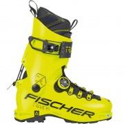 Fischer Travers CS yellow/yellow (2020/21)