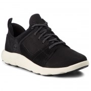 Sneakers TIMBERLAND - Flyroam Leather Oxford TB0A1SB10011 Black