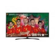"Lg Tv lg 50"" led 4k uhd/ 50uk6470plc/ hdr/ 20w/ dvb-t2/c/s2/ hdmi/ usb"