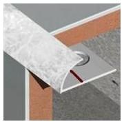 ETP908-Bagheta Genesis colt exterior 9 mm semirotunda PLUS din PVC