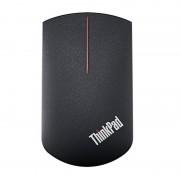 Lenovo ThinkPad X1 Ratón Óptico Inalámbrico Táctil Negro