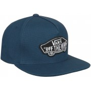 Vans Pet Classic Patch Snapback