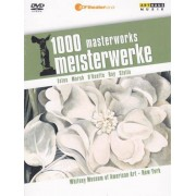 Video Delta 1000 masterworks: Whitney museum of american art, New York - DVD