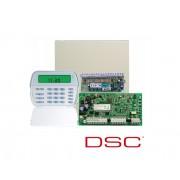 Centrala Antiefractie 6 Zone DSC PC-1616icon