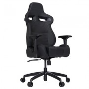 Vertagear S-Line SL4000 Gaming Chair Black/Carbon