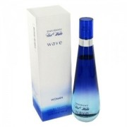 Davidoff Cool Water Wave Apă De Toaletă 100 Ml