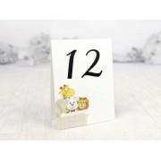 Număr masă cod 1515